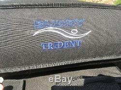 AP Valves Buddy Trident BCD