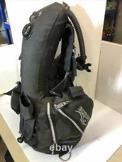 A. P. Valves Buddy Commando BCD Stab Buoyancy compensator Medium Diving Equipment