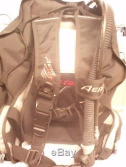Aeris Ex Lite Travel BCD Size Medium