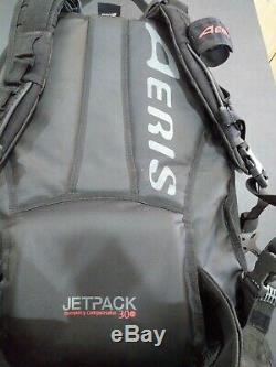 Aeris Jetpack 30 Bcd