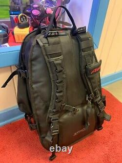 Aeris Jetpack Hybrid BC/BCD and Daypack for Scuba Diving