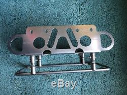 Ap inspiration rebreather kent tooling s/s steel support stand 2005/08