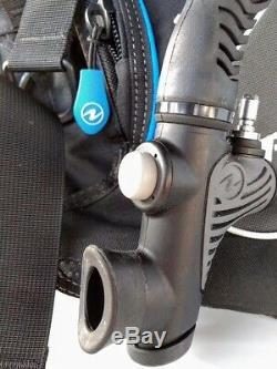 AquaLung Aqua Lung Pro HD BCD SureLock II ML Med/Large