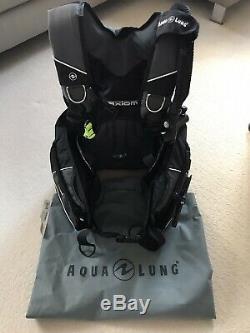 Aqua Lung Axiom BCD Size L