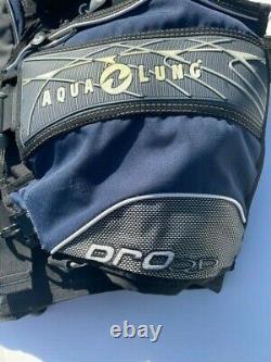 Aqua Lung BCD Pro QD size M/L