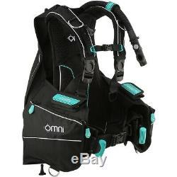 Aqua Lung Omni BCD Color Kit