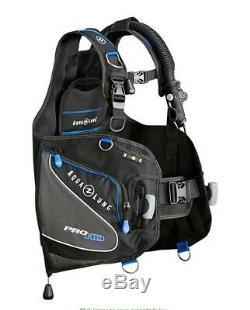 Aqua Lung Pro HD BCD, Size Large
