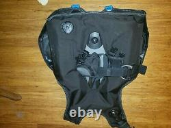 Aqua Lung Pro HD BCD size large. Slightly used