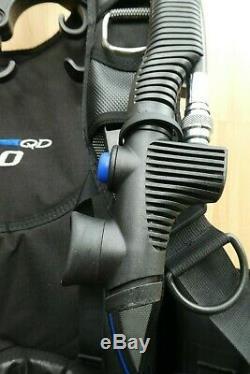 Aqua Lung Pro QD BCD