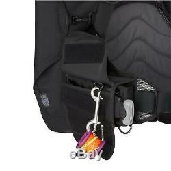 Aqua Lung Wing Jacket DIMENSION Tarierjacket Tauchjacket Hybrid