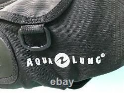 Aqua Lung Zuma BCD Size SM/MD