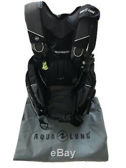 Aqualung Axiom BCD Dive Scuba. Size L