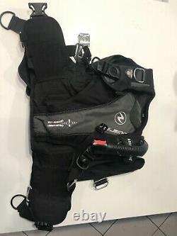 Aqualung Balance BCD (small men's) excellent used condition
