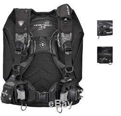 Aqualung Dimension i3 Tarierjacket Gr. S-XL Wingjacket Tauchjacket BCD