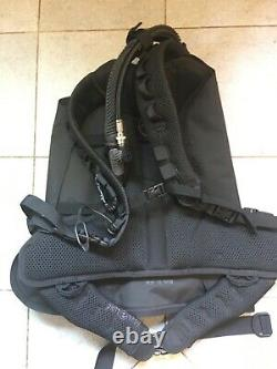 Aqualung Outlaw Mens BCD Size Large Black Used Once