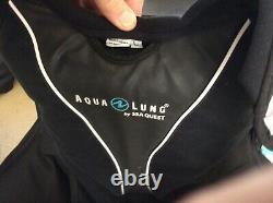 Aqualung PEARL i3 BCD, Sz Large
