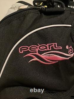 Aqualung Pearl Women's scuba BCD XS Pink