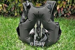 Aqualung Pro LT Buoyancy Compensator Size XL BCD