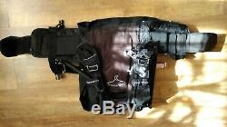 BCD Buoyancy compensator ScubaPro Knighthawk. SizeXXL