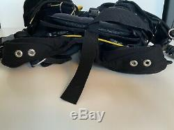 BCD DUI DELTA BC Diving Unlimited Intl (DUI) Size Large