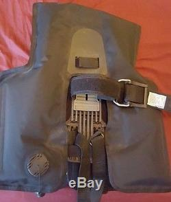 BCD RDS US divers Aqualung never been used, no tags, only $150 amazing price
