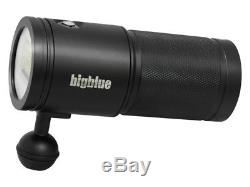 Big Blue VL8300 Scuba Video Light USED/DEMO