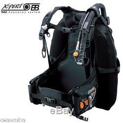 Brand NEW in the Bag TUSA X-PERT (BCJ-6900), X-Large