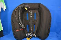 Brand New Hollis harness bladder/wing 35lb lift