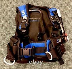 Brand New ScubaPro Ladyhawk BCD L