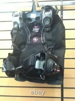 Brand-new Aqualung Lotus i3 BCD size XS-S