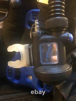 Buddy Commando BCD Large AP Valves with Autoair