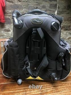 Buddy Explorer bcd Large AP Valves
