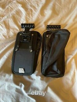 CRESSI Travelight Mens BCD (Small) with integrated pouches. EXCELLENT condition