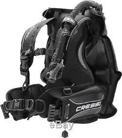 Cressi Patrol -Tarierjacket der EXTRAKLASSE