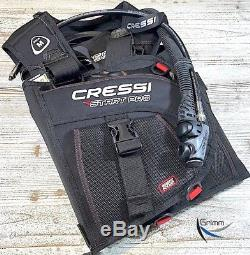 Cressi Premium Tauchjacket Start Pro 2 in Größe M! TOP PREIS! NEU