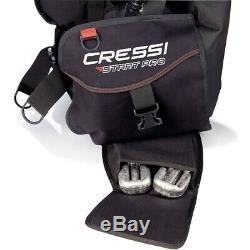 Cressi Start Pro Scuba Diving BCD