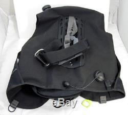 Cressi Start Scuba Diving BCD Jacket Size Medium