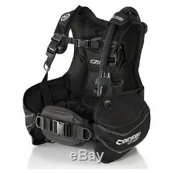 Cressi Sub Start Scuba Diving BC BCD Made in Italy Dive Buoyancy Compensator XL