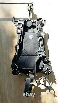 Custom Divers Rhino Sidemount Wing
