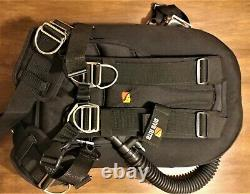 DIVE RITE TRAVEL PACK wing