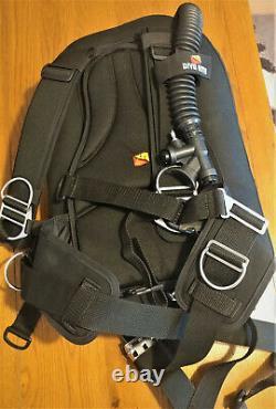 DIVE RITE travel pack