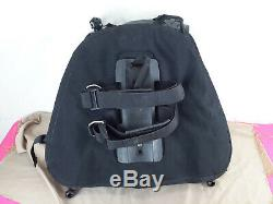 Dacor THE RIG 3 Scuba BCD Large, Weight Integrated Dive BC Buoyancy Compensator