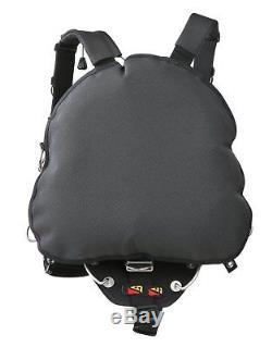 Dive Rite LTZ Sidemount Harness