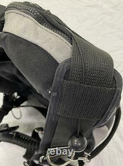Dive Rite Nomad EXP Sidemount BC System