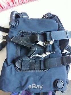 Dive Rite Trans Pac II BCD Vest