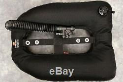 Dive Rite Voyager XT Armored Wing