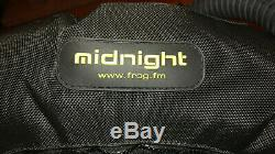 FROG MIDNIGHT diving WING