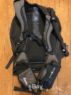Great Condition Aqua Lung Zuma BC/BCD Scuba Diving Buoyancy Compensator XL/XXL