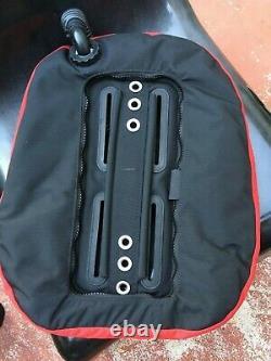 HOG 23Lb Wing scuba diving tech BCD