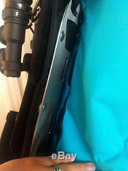 Halcyon Backplate And Traveler Wing BCD With Extras